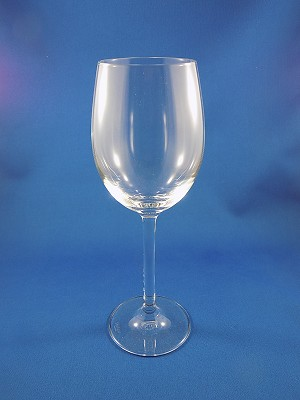 "Wine Glass - 8"" Tall"
