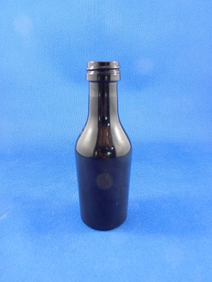 "Mini Baileys Bottle - 4"" Tall"