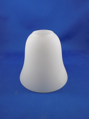 "Bell Light Cover - 5 1/2"" Tall"