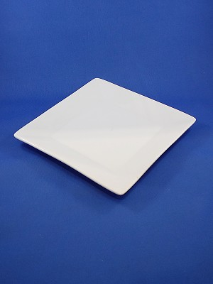 Square Side Plate - 6 3/4""