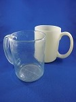 Coffee Cup - Large - 4 1/2